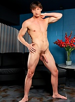 Lance Alexander shows dick