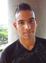 Hot 19 y.o. latin boy Damian