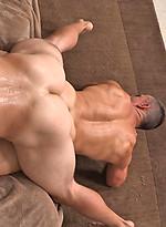 Jurek fucked by Calvin