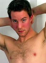Nathan Knox shows his gay ass