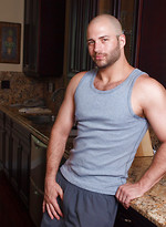 David Chase fucked by muscled Rod Daily