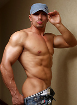 Muscleman Viny Knight solo