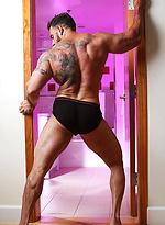 Xavier Muscle