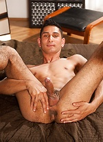 Alex Haduk - Erotic Solo